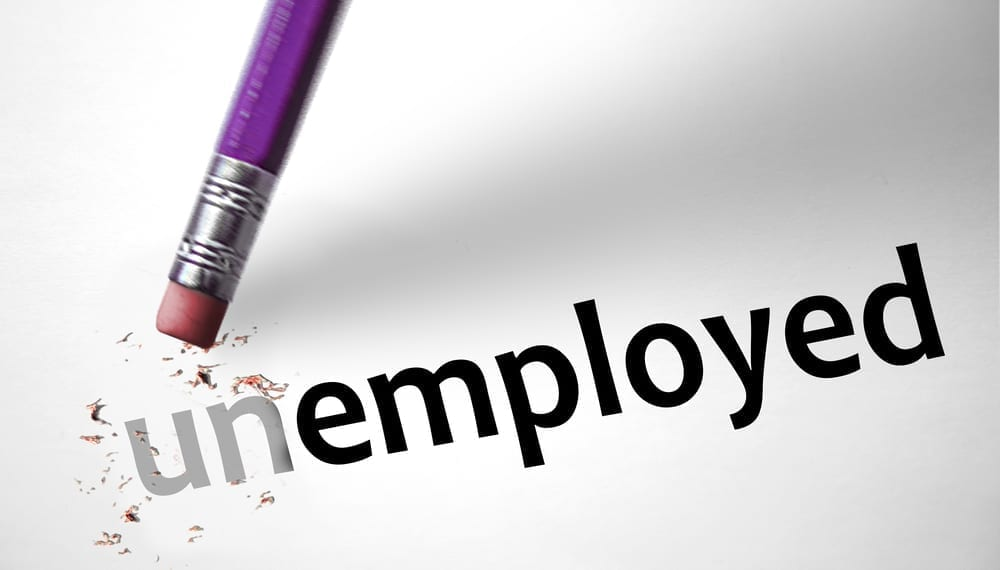 Employed Unemployed